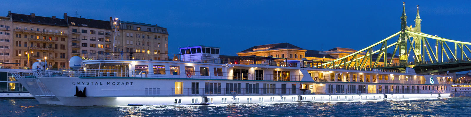 Is A Larger River Cruise Ship Right For You Cruise Critic