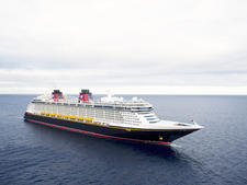 Disney Dream Cruise Ship Review Photos Departure Ports On - The dream cruise ship disney