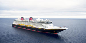 Disney Fantasy (Photo: Disney)