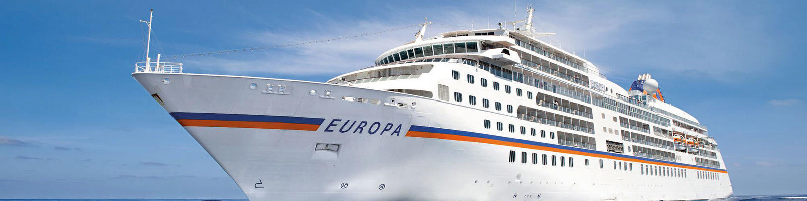 Hapag Lloyd Europa Cruise Ship Review Photos Amp Departure Ports On Cruise Critic
