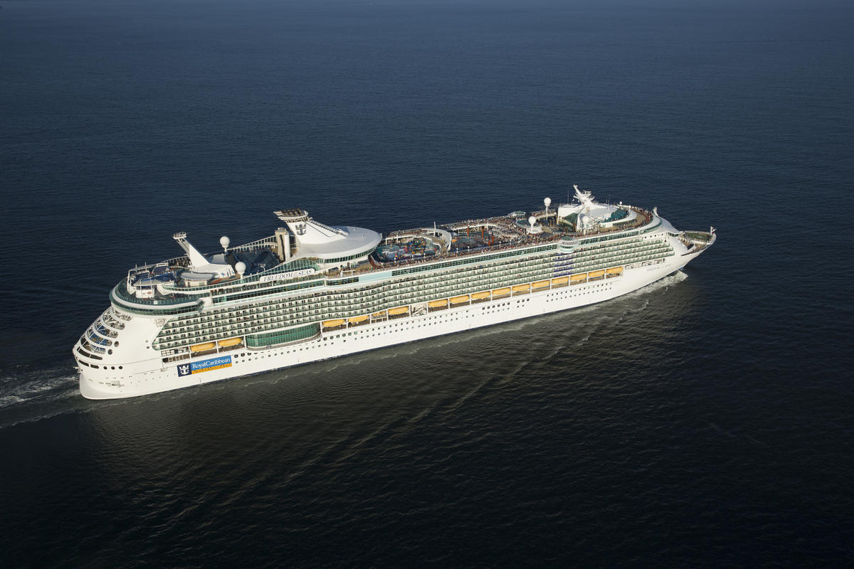 Royal Caribbean S Freedom Class Ships Cruise Critic