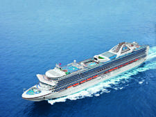 Best Cruises From San Francisco CA With Prices From - Cruise ships from san francisco