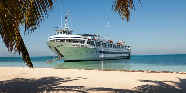 Blount Small Ship Adventures Grande Caribe Cruise - Ship Review