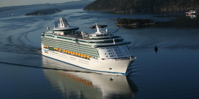 Independence of the Seas (Photo: Royal Caribbean)