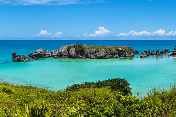 cruise to bermuda 2020