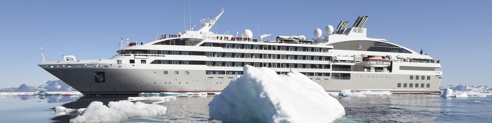 Ponant Le Soleal Cruise Ship Review Photos On Cruise Critic - Ponant cruises