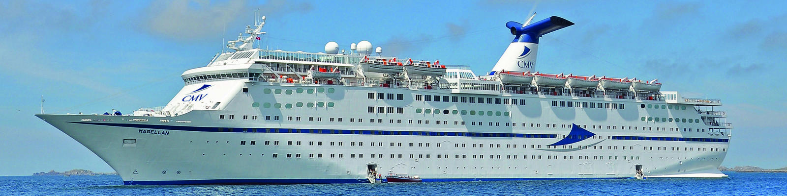 Cruise Maritime Voyages Magellan Cruise Ship Review Photos - Marco polo cruise ship dress code