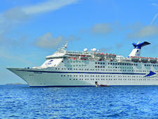 Cruise Maritime Voyages Marco Polo Cruise Ship Review Photos - Marco polo cruise ship dress code