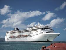 Msc Divina Cruise Ship Review Photos Amp Departure Ports