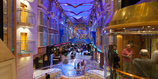 Independence of the Seas (Photo: Cruise Critic)