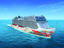 Norwegian Joy Cruise Ship Review Photos amp Departure