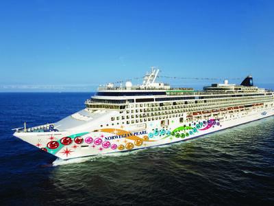 Threes a Cruise
