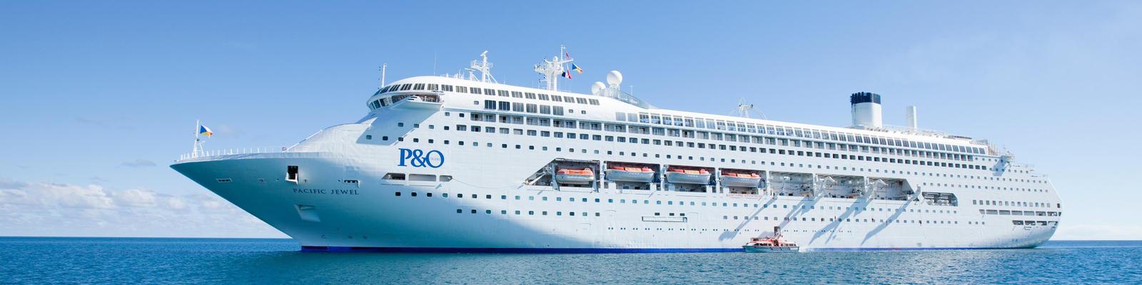 PO Australia Pacific Jewel Cruise Ship Review Photos - P and o cruises ships