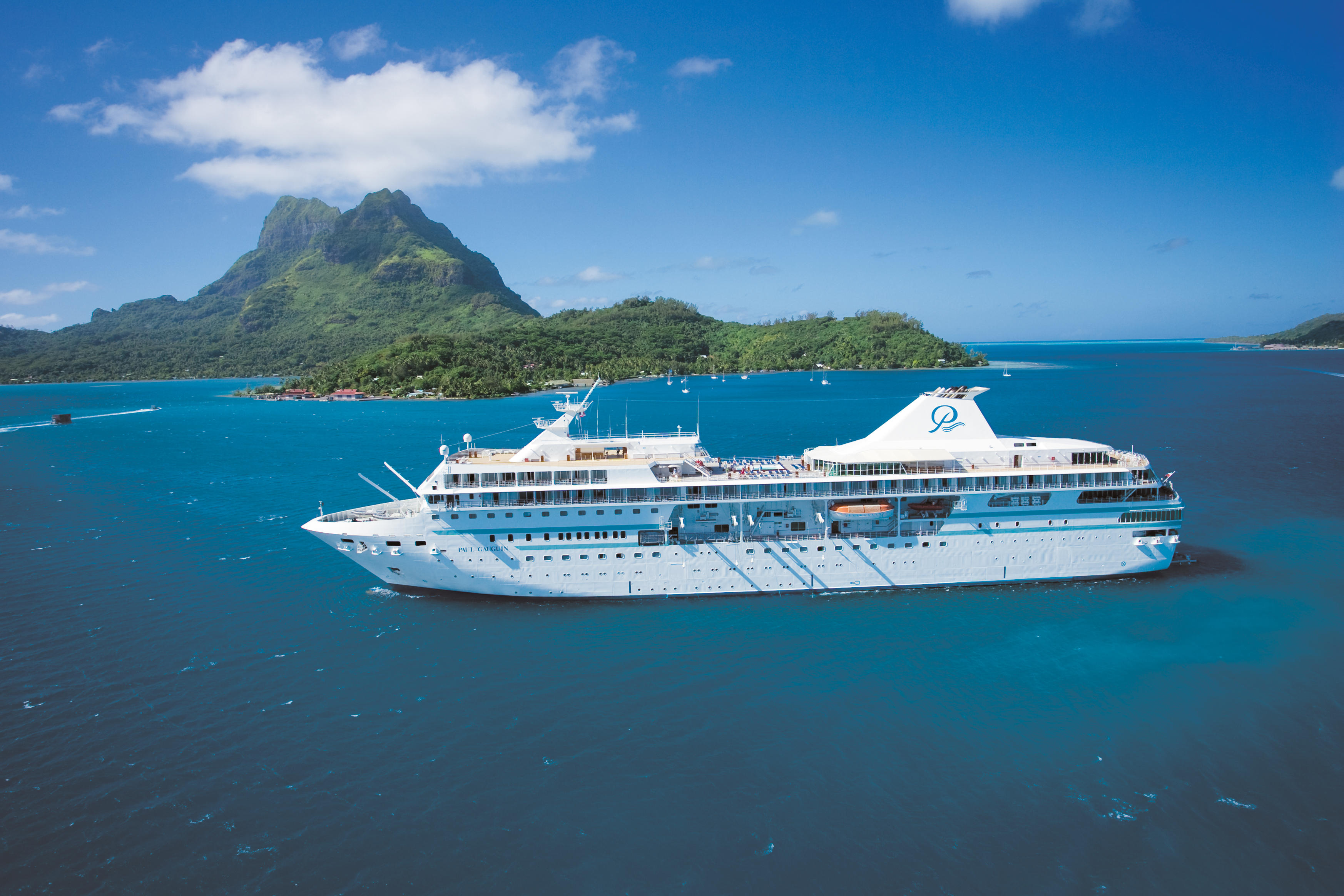 Paul Gauguin Cruises Paul Gauguin Cruise Ship Reviews UPDATED - Worst cruise ship accidents