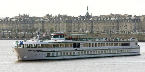 Princesse d'Aquitaine