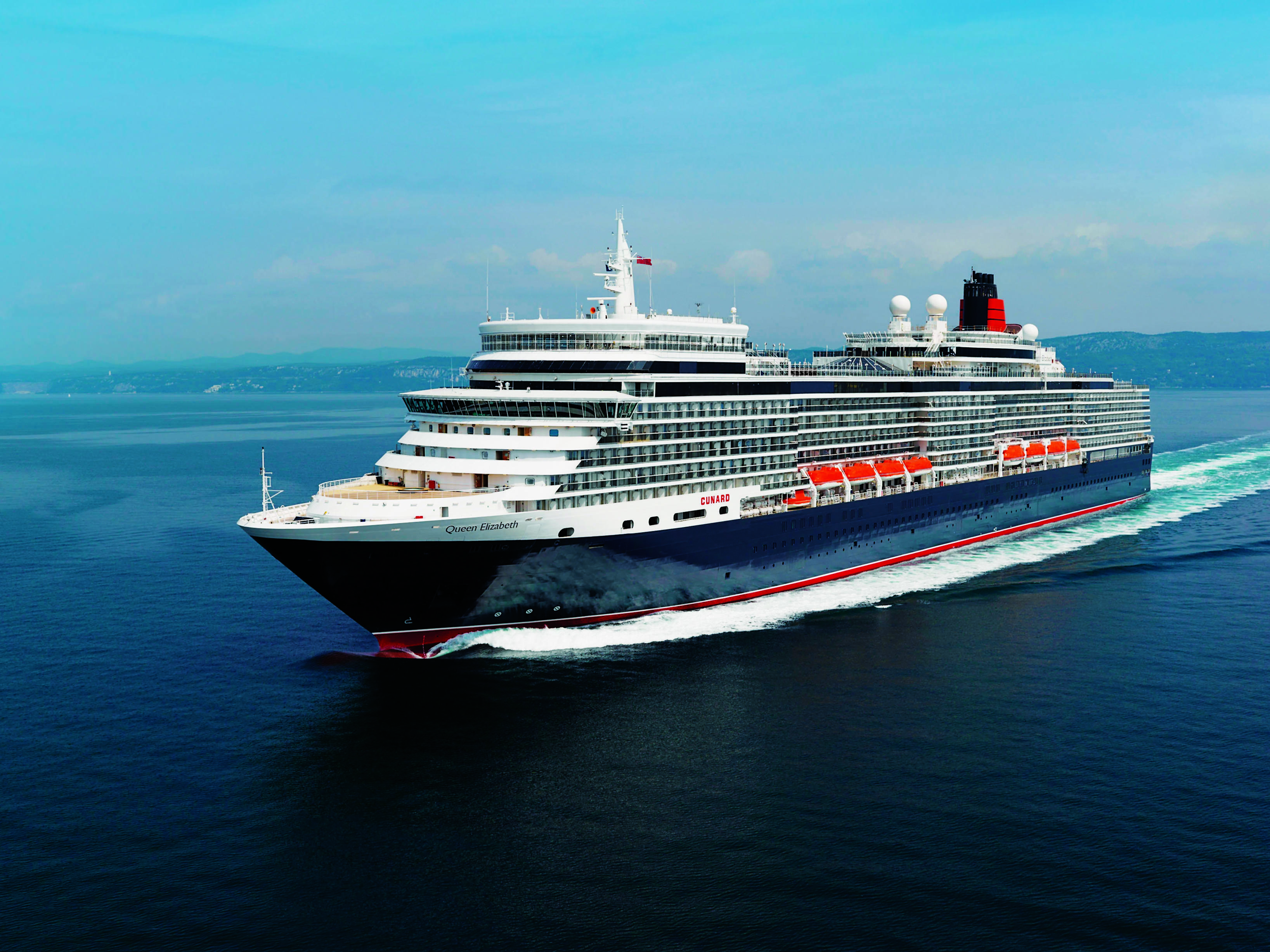 Cunard Queen Elizabeth Cruise Ship Reviews 2018 UPDATED