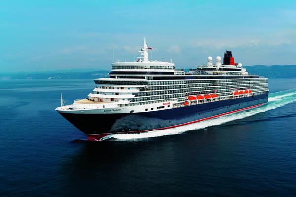Queen Elizabeth (Photo: Cunard Line)