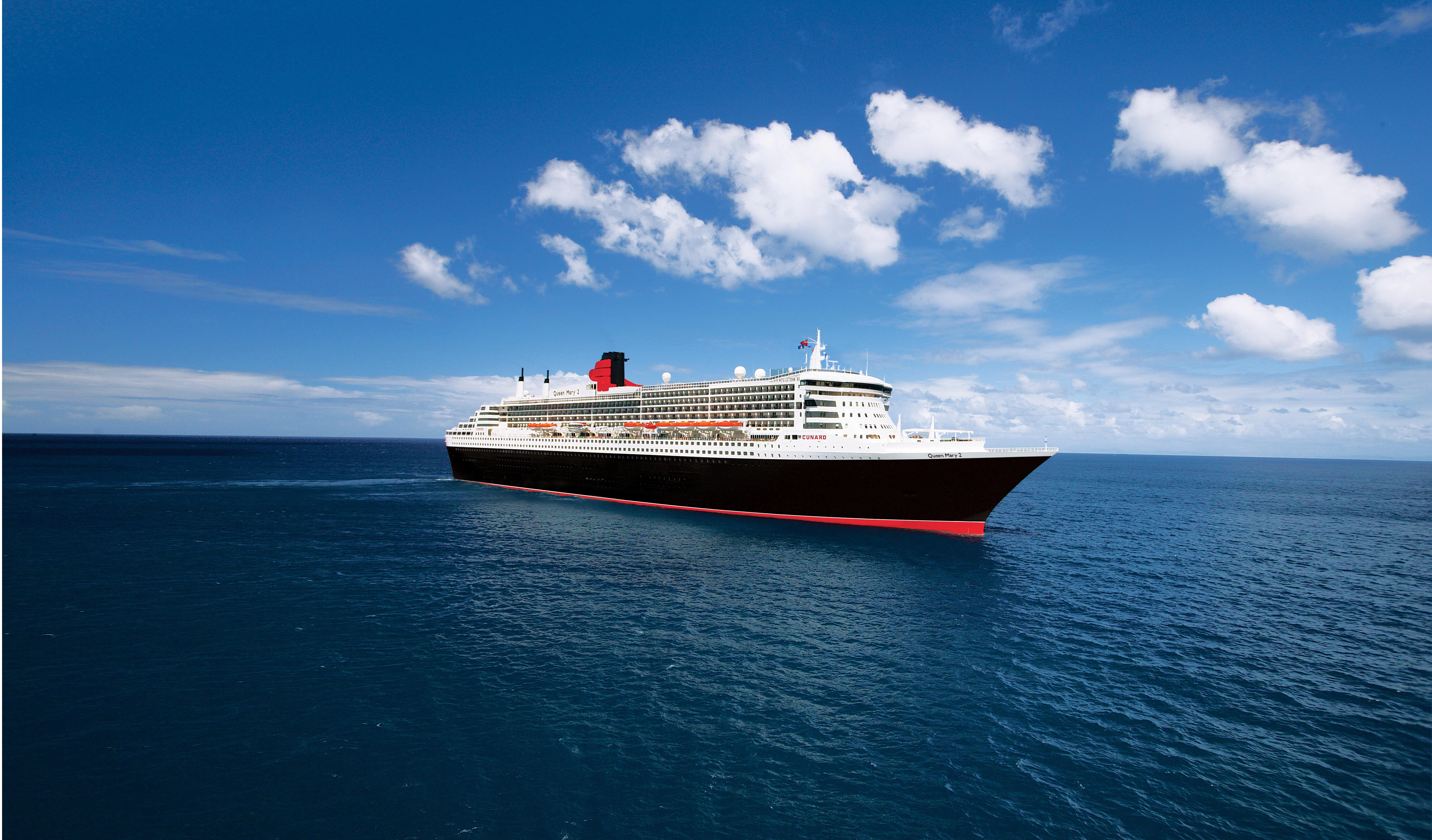 Cunard Queen Mary 2 QM2 Cruise Ship Reviews 2018 UPDATED