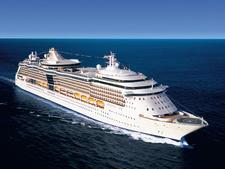 Royal Caribbean Allure Of The Seas Cruise Ship Review Photos On - Allure cruise ship
