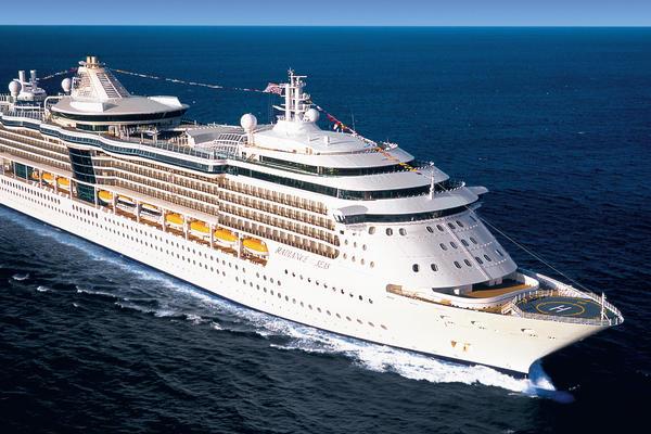 Radiance of the Seas (Photo: Royal Caribbean)