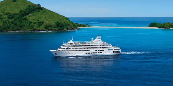 Reef Endeavour (Photo: Captain Cook)