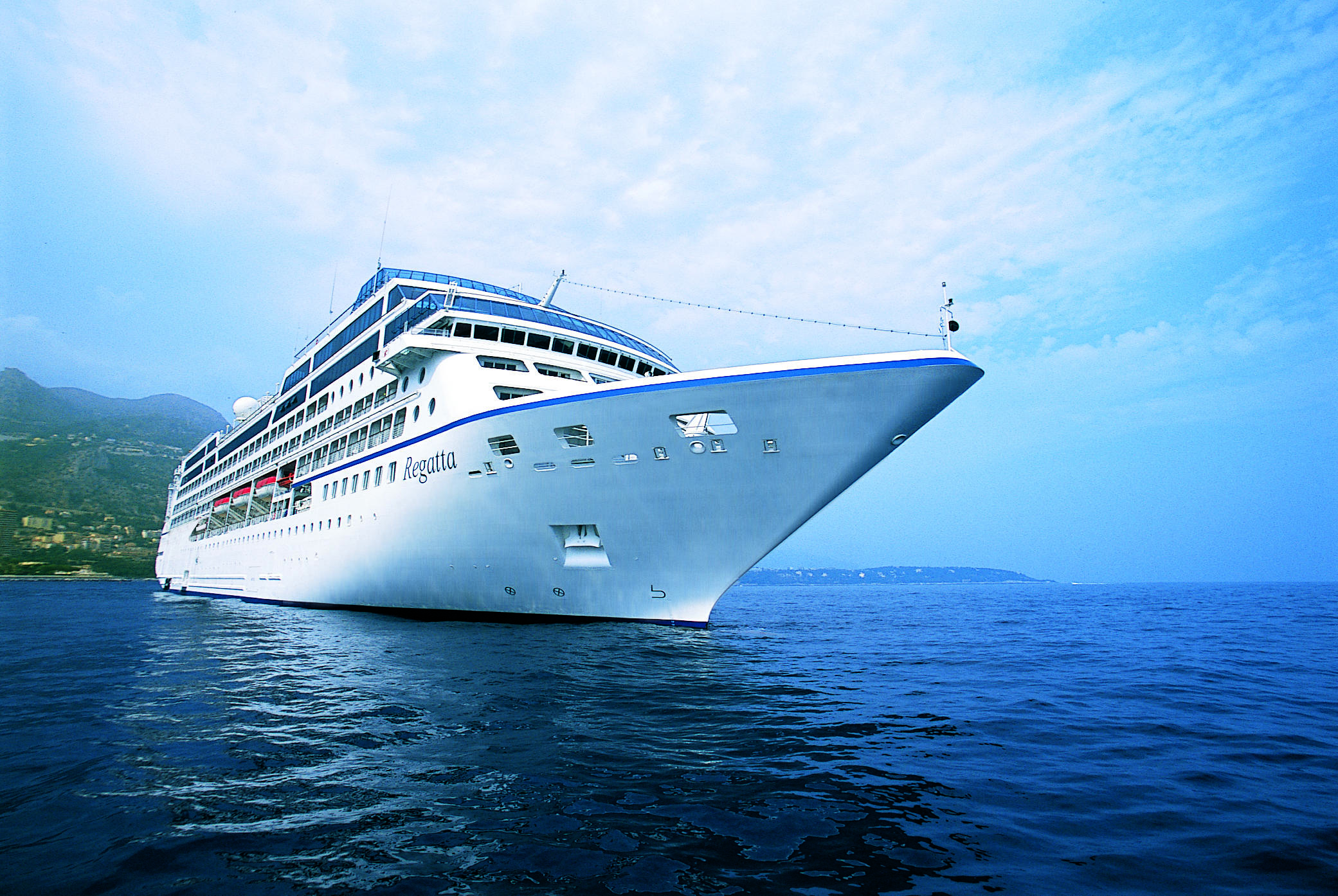 Oceania Regatta Cruise Ship Reviews UPDATED - Guest entertainers wanted for cruise ships