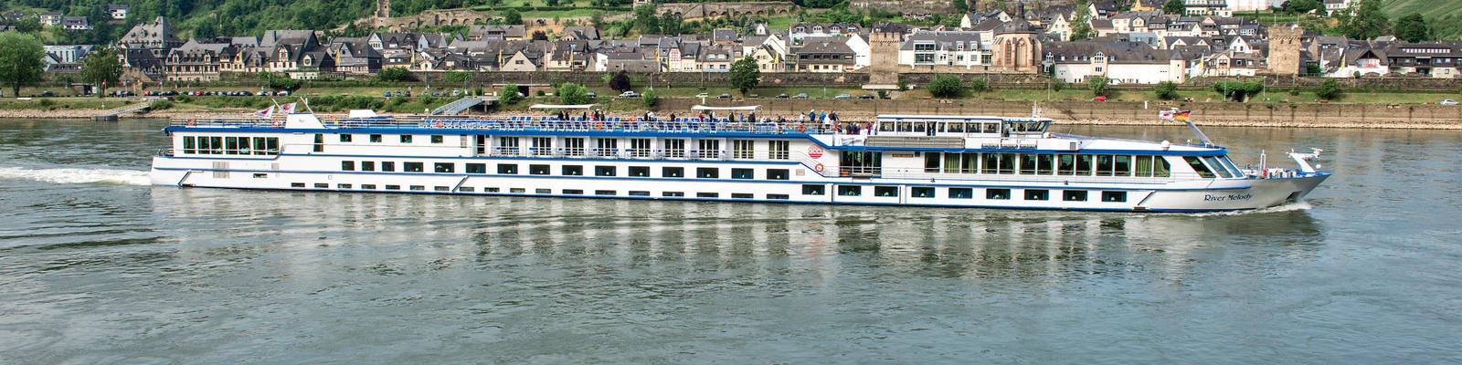 Grand Circle River Melody Cruise Ship Stats Review