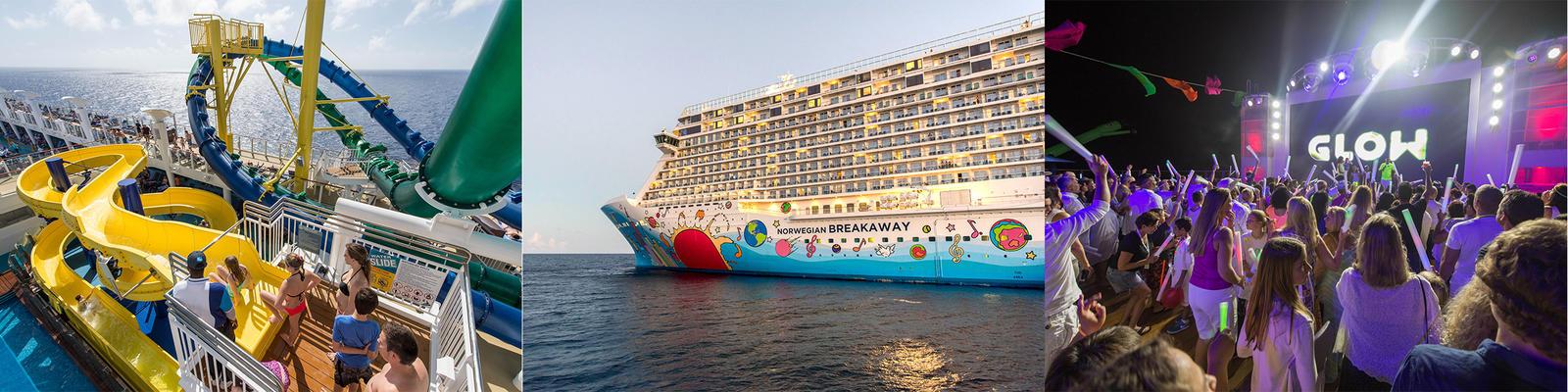 Best Norwegian NCL Cruises Reviews And Photos - Best norwegian cruise ship