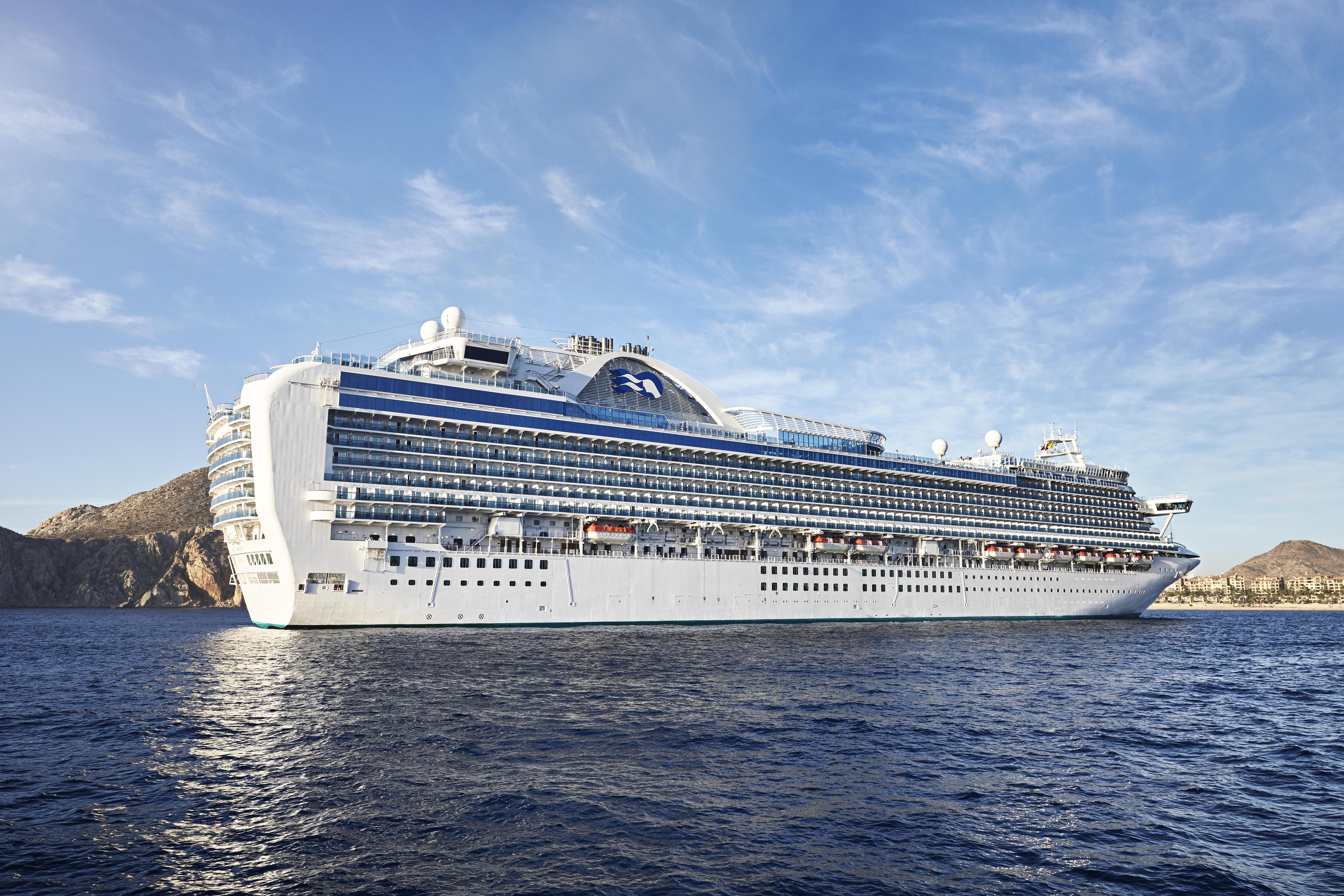 Princess Ruby Princess Cruise Ship Reviews UPDATED - Long beach cruise ship calendar