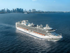 The Best Day Cruises From Southampton On Cruise Critic - 3 5 day cruises