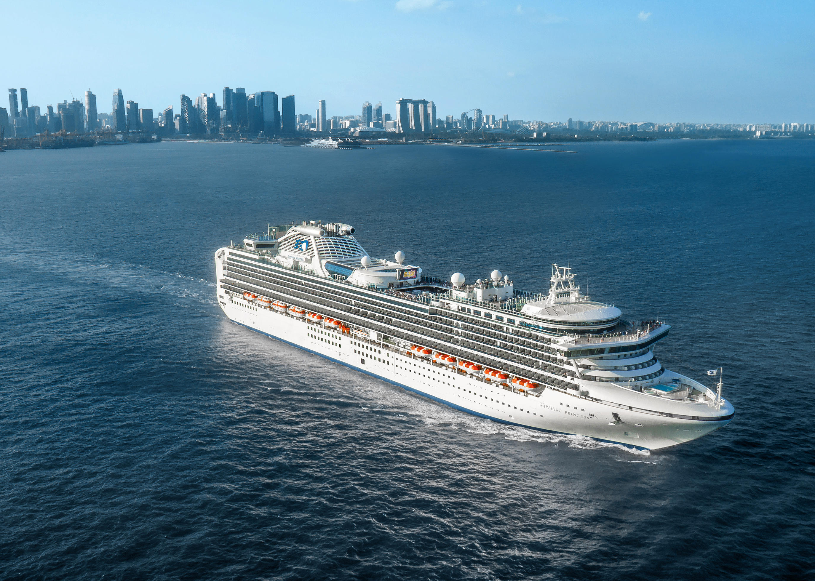 Princess Sapphire Princess Cruise Ship Reviews UPDATED - Guest entertainers wanted for cruise ships