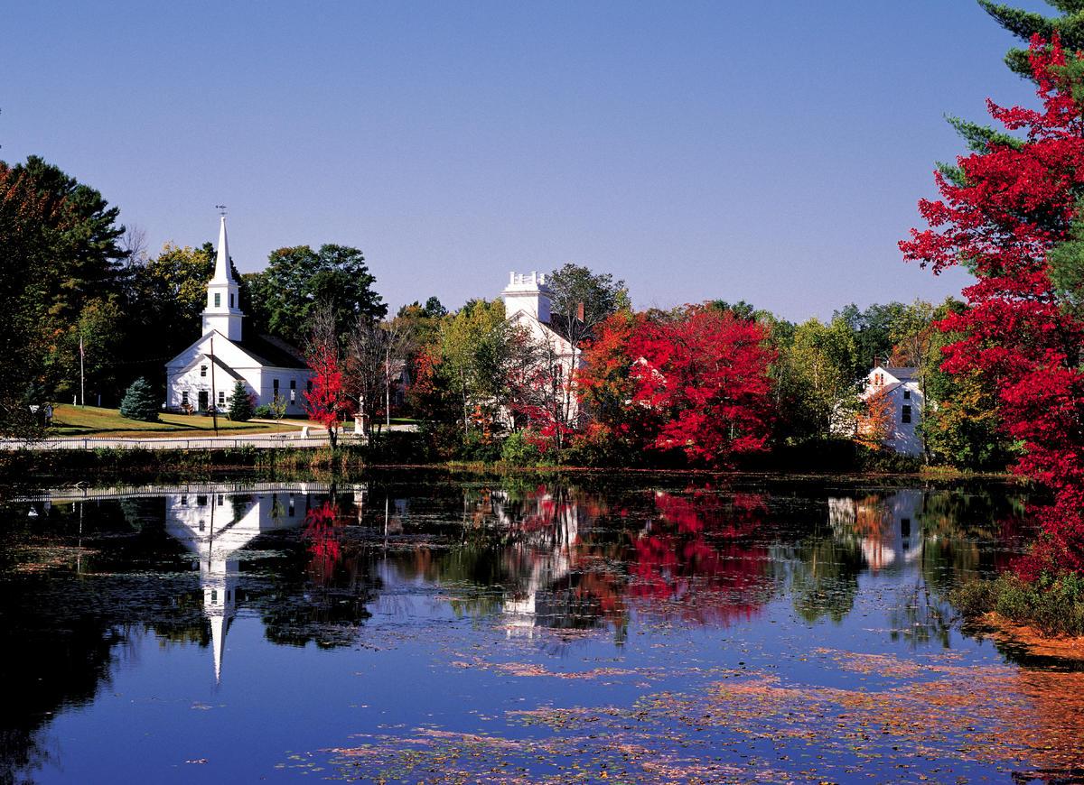 Canada Amp New England Cruise Tips Cruise Critic