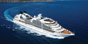 Seabourn Quest (Photo: Seabourn Cruises)