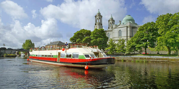 The Shannon Princess barge - Traveller Reviews - River