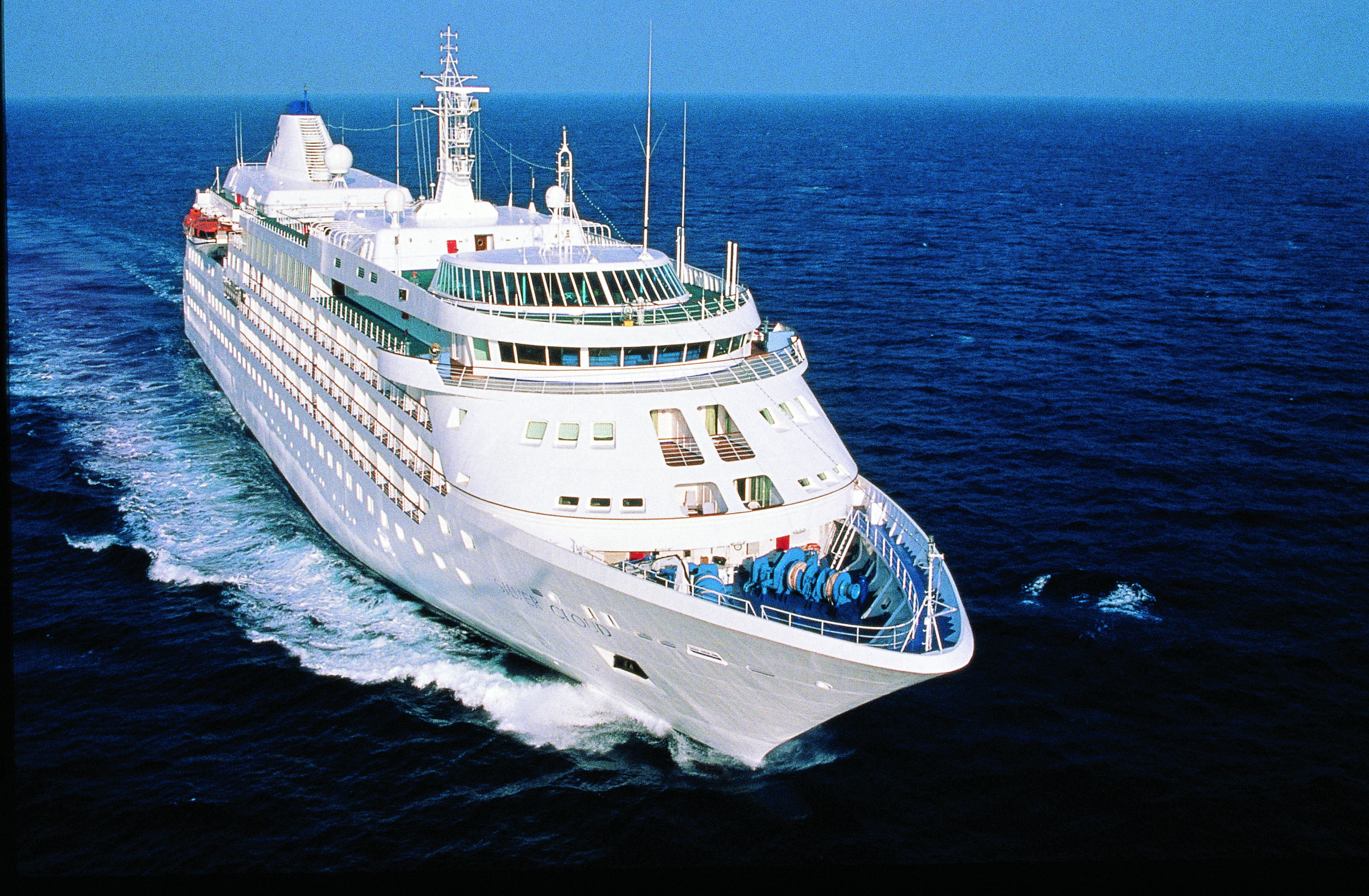 Silver Cloud Cruise Ship Reviews UPDATED - Cruise ship silver cloud