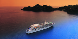 Silver Wind (Photo: Silversea Cruises)