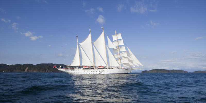 Star Clipper (Photo: Star Clippers)