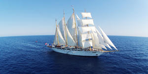Star Flyer (Photo: Star Clippers)