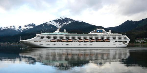 Sun Princess Cruise - Ship Review - Photos & Departure Ports