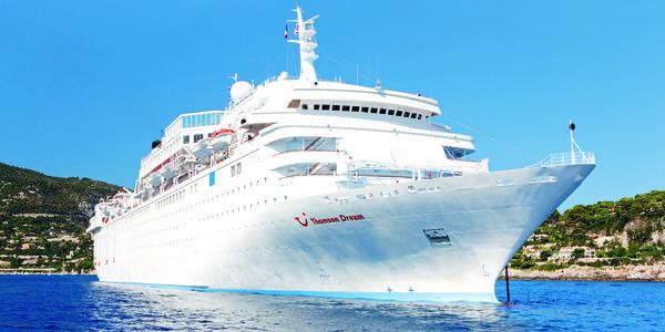 Marella Dream (Photo: Marella Cruises)