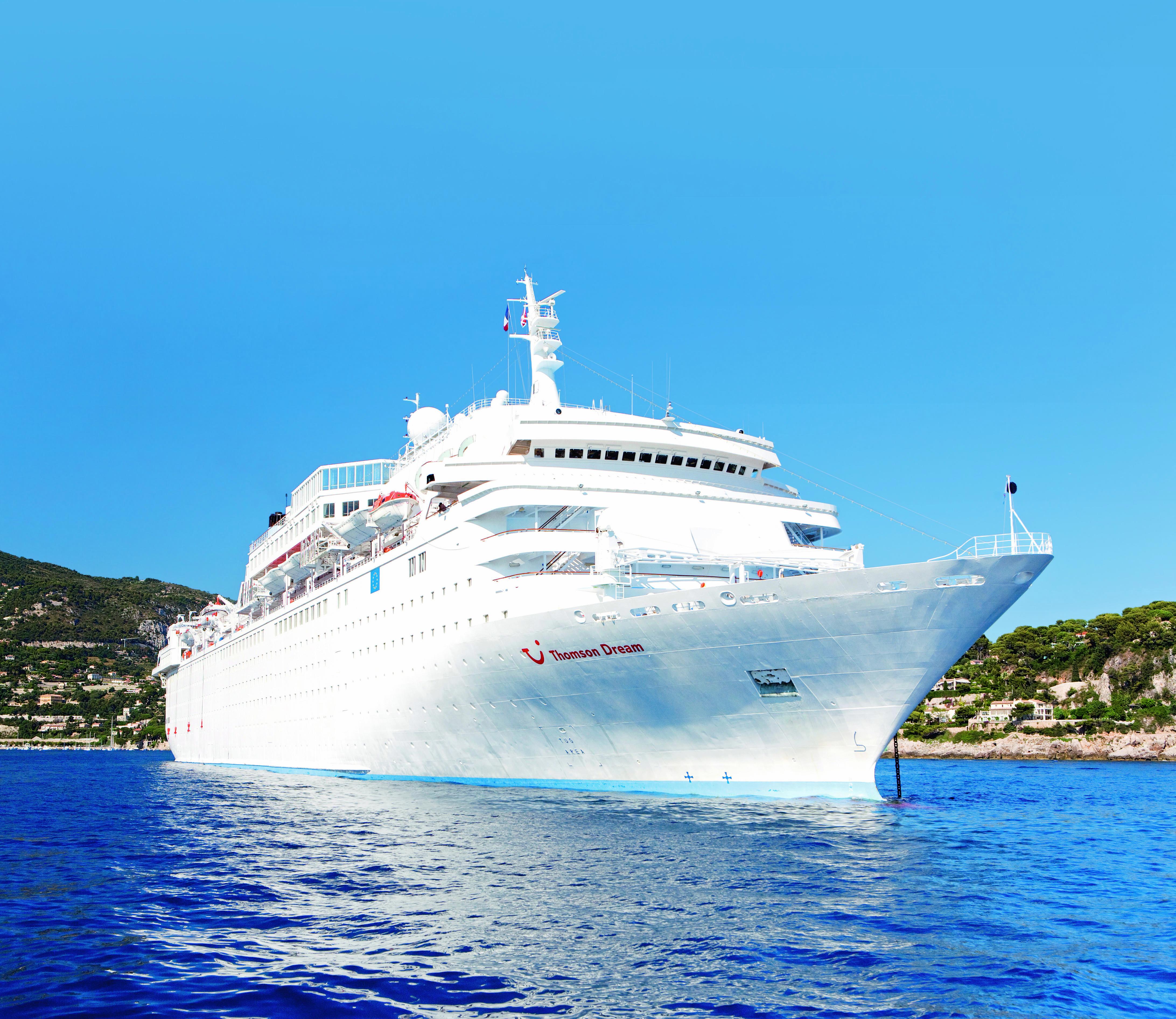 Marella Cruises Marella Dream Cruise Ship Reviews UPDATED - Thomson dream cruise ship latest news