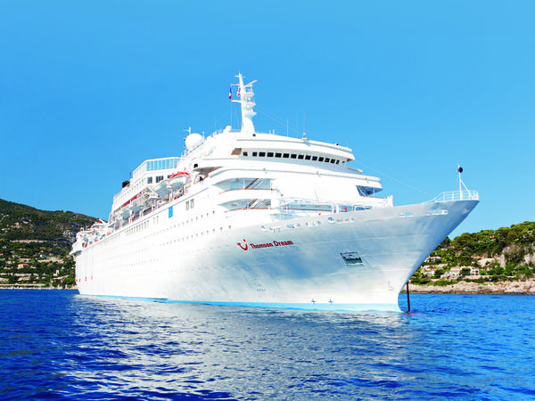 thomson all inclusive cruises late deals