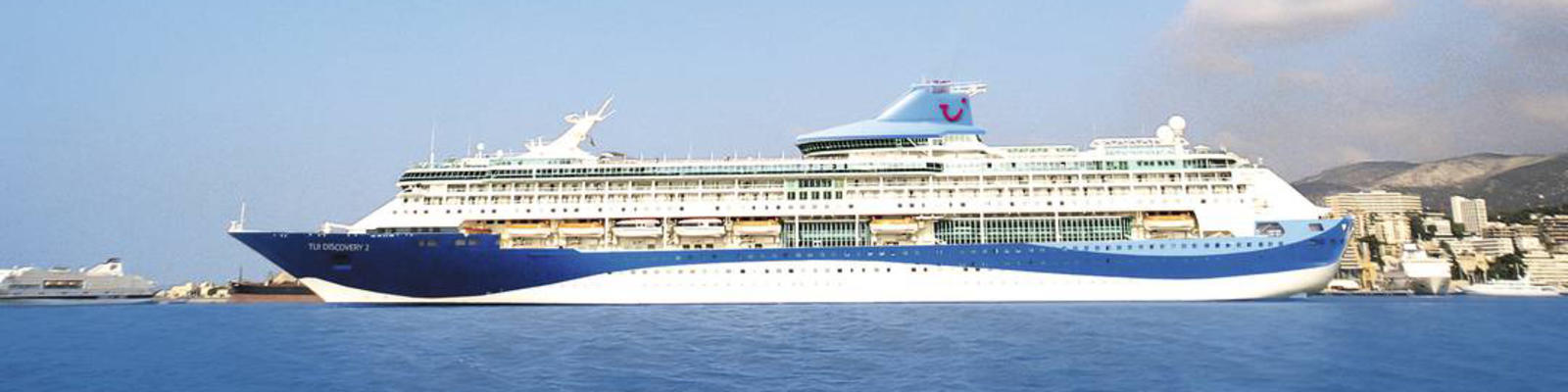 Marella Discovery 2 Cruise Ship Review Photos Amp Departure Ports On Cruise Critic