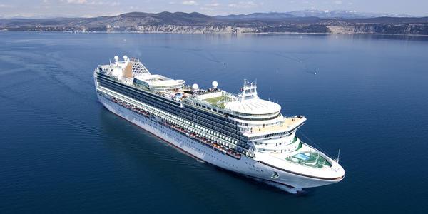 Ventura (Photo: P&O Cruises)