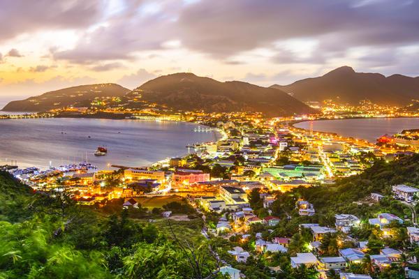 St. Maarten (Photo: Sean Pavone/Shutterstock)