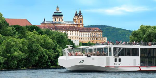 Viking Alruna (Photo: Viking River Cruises)