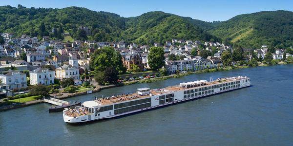 Viking Egil (Photo: Viking River Cruises)
