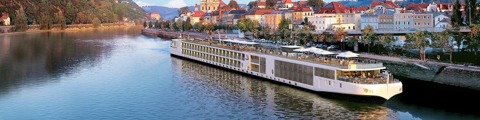 Viking Kadlin (Photo: Viking River Cruises)