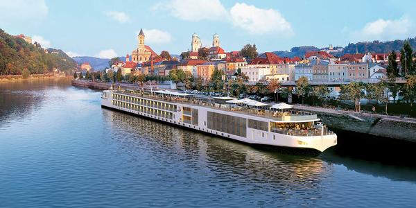 Viking Kadlin (Photo: Viking River Cruises)