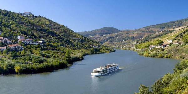 Viking Osfrid (Photo: Viking River Cruises)